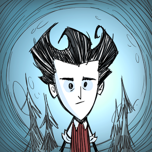 Dont Starve: Pocket Edition